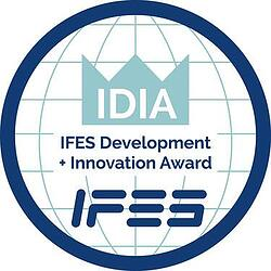 IFES Development + Innovation Award (IDIA)