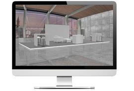 Studio VirtualShow Screen Proto-2