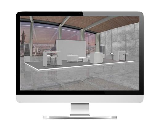 Digital Twin erstellen - Mit Studio VirtualShow