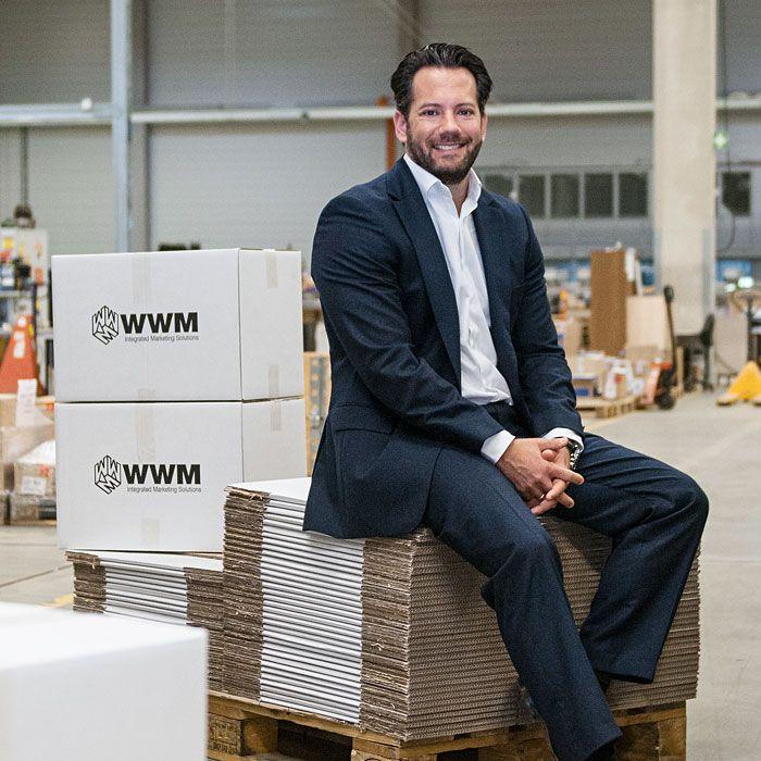 WWM CEO Dr. Christian Coppeneur-Gülz