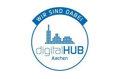 Digital Hub Aachen - Support durch WWM