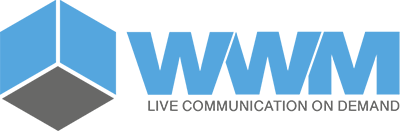 WWM - Live Communication on Demand