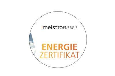 Energie Zertifikat - CSR WWM